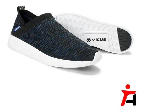Zapatillas Vicus Loose Flyknit - Envio Gratis