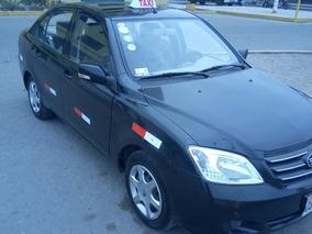 Alquilo Auto Con Gnv Para Taxi Estación