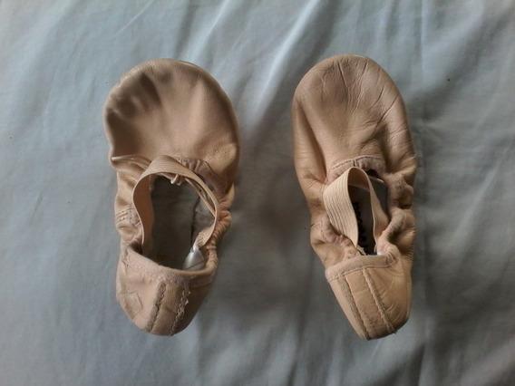 Zapatillas De Ballet Para Niñas, Americana Marca Boch