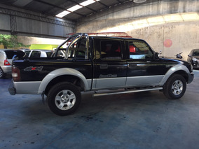Ford Ranger Limited 3.0 Tdi 2008