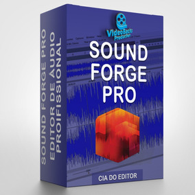 Sound Forge Pro 11 + Wave Hammer 1.0 - Download