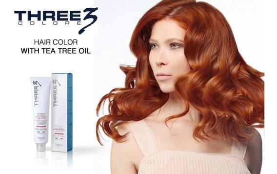 Produto Descolorante Para Cabelos Three Colore 3