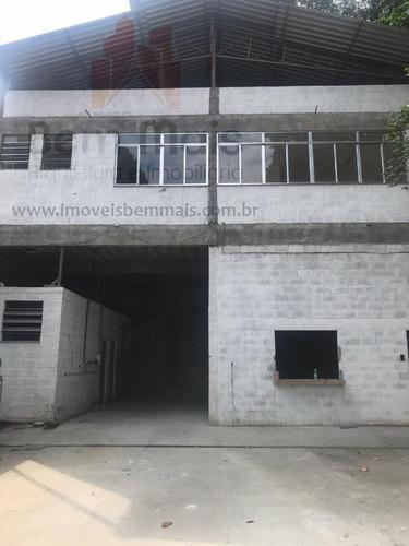 Comercial Para Aluguel, 0 Dormitórios, Jacarepaguá - Rio De Janeiro - 691