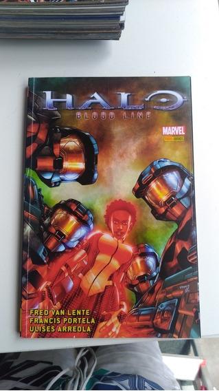Halo - Hqs Bloodline & Helljumper