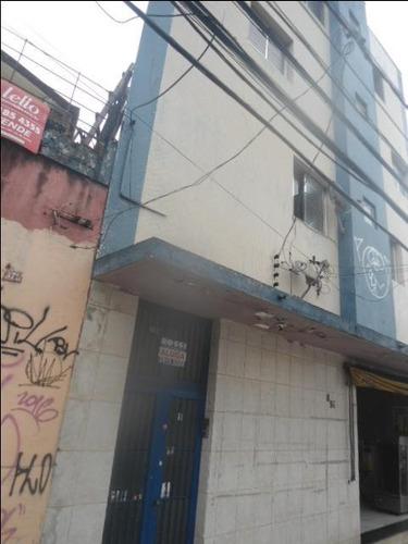 Apartamento Para Alugar, 55 M² Por R$ 1.400,00/mês - Vila Prudente (zona Leste) - São Paulo/sp - Ap5691