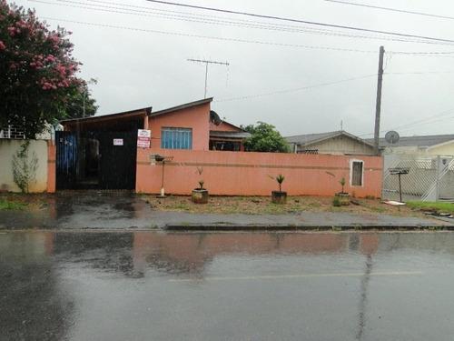 Terreno Residencial À Venda, Capela Velha, Araucária. - Te0121 - 34982781