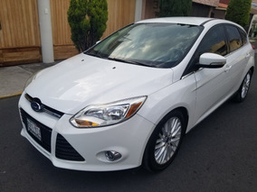Ford Focus Hb Sel At