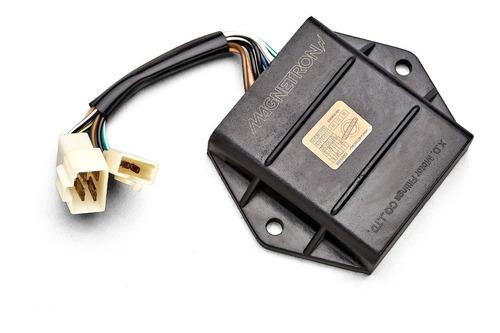 Tci Suzuki Gs 500 1989 - 2000 Magnetron Com Garantia