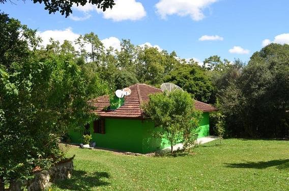 Sítio À Venda, 67000 M² Por R$ 1.920.000,00 - Linha Ávila Alta - Gramado/rs - Si0024