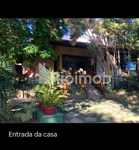 Imagem 1 de 19 de Casa - Ref: 5917