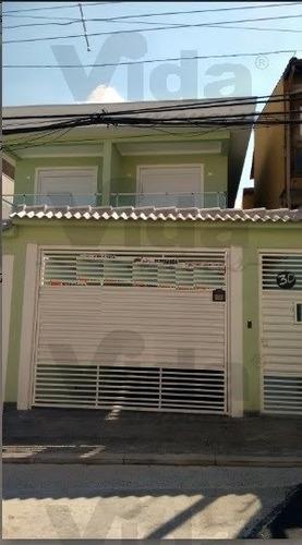 Casa/sobrado Para Venda, 3 Dormitório(s), 258.0m² - 26582