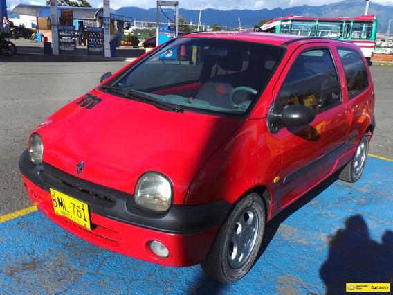 Renault Twingo Mt 1200 Cc Sa