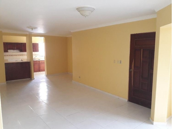 Vendo Amplio Apartamento De 3 Hab En Alma Rosa 2da