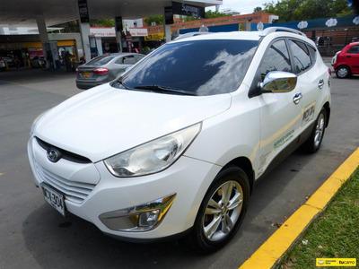 Hyundai Tucson Ix 35 Mt 2000cc 4x4 Publica