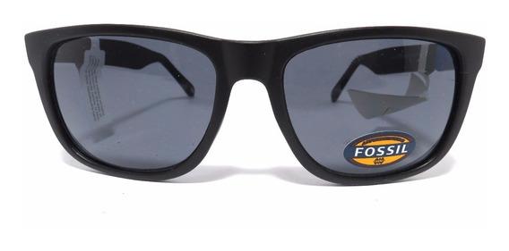 Óculos De Sol Fossil Original + Frete Grátis
