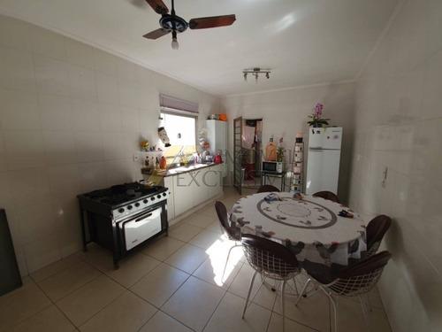 Imagem 1 de 15 de Casa, Jardim Irajá, Ribeirão Preto - 519-v