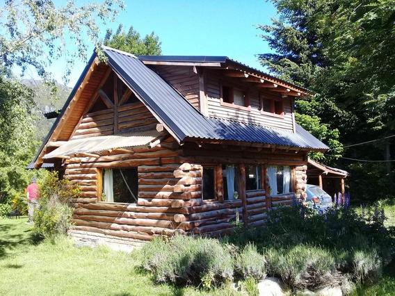 Hermosa Casa - Villa Los Coihues