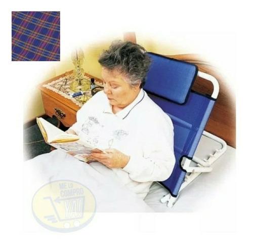 Respaldo Para Cama Ortopédico Posiciones Alto Impacto