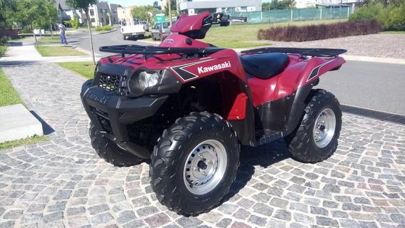 Kawasaki Brute Force 750 Permuto Por Auto. Zona Bernal.