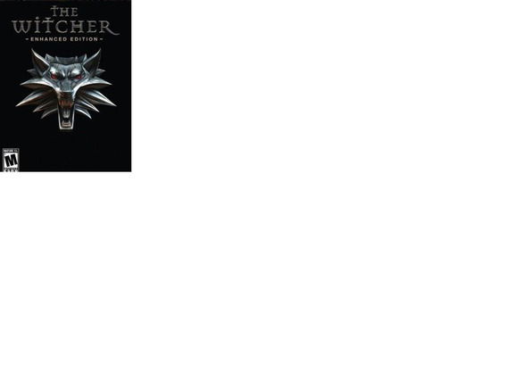 The Witcher Enhanced Edition-pc-dvd(midia Fisica)