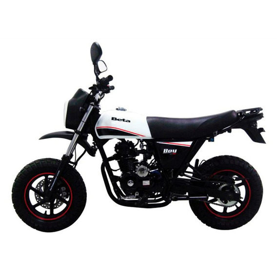 Moto Beta Boy 100 Financiacion Dni Urquiza Motos