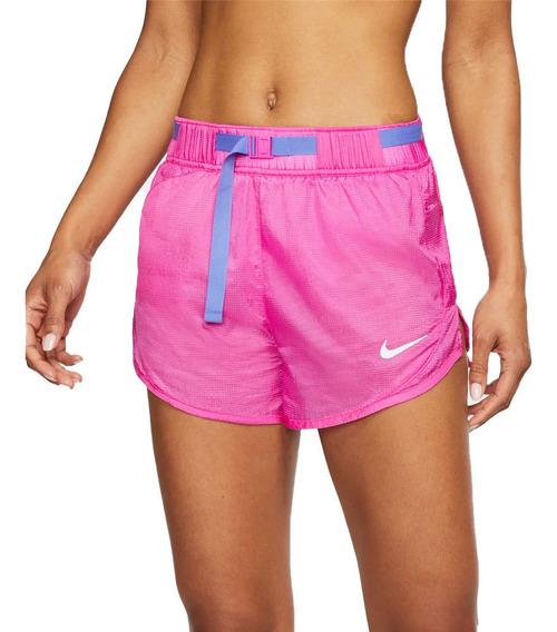 Levántate cuenca Advertencia  Bermuda Nike Mujer | MercadoLibre.com.ar