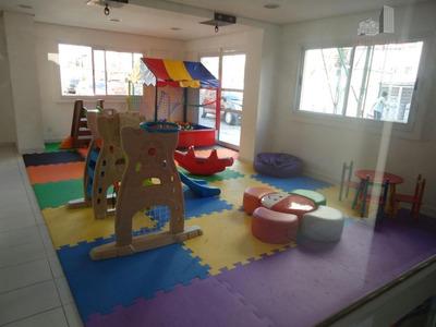 Apartamento Residencial Para Locação, Portal Dos Ipês Ii, Cajamar. - Ap0041