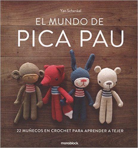 El Mundo De Pica Pau Yan Schenkel
