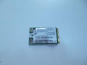 Placa Wireless Notebook Toshiba Satellite A105