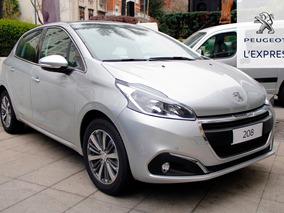 Peugeot 208 1.5 Active Hoy Fin De Semana..d