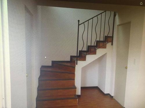 Casa En Renta Privada Graya, Fraccionamiento Real Toledo