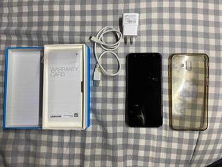 Celular Samsung Galaxy J6 Plus Desbloqueado 32gb Negro