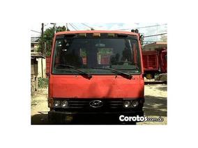 Camion Carga,plataforma Buenas Condiciones