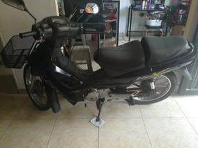 Suzuki Vivax