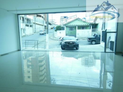 Aluguel Casa Comercial Guarulhos Brasil - Sl0093-a