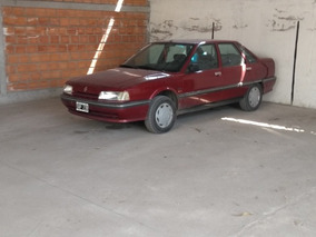 Renault R 21 2.2 Gtx 7 As 1994