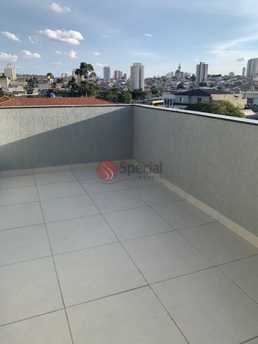 Apartamento 3 Dormitório E 1 Suíte Na Vila Carrão - Af21580