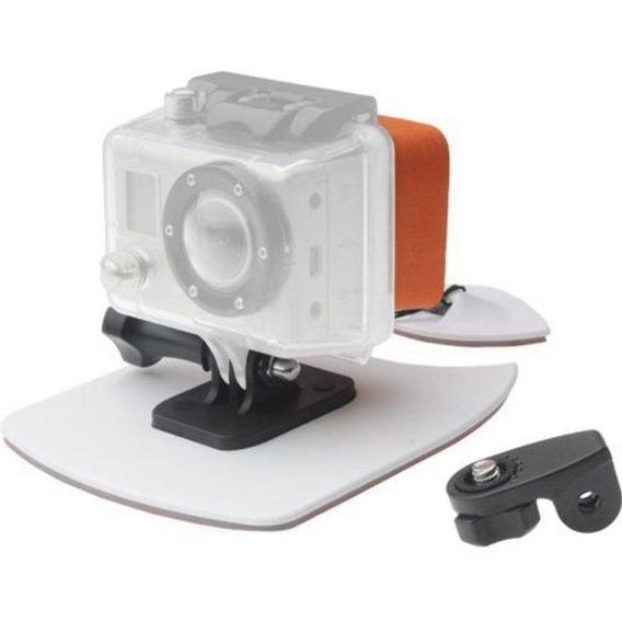 Kit Surf Para Montagem De Camera Gopro Vivitar - Apm7005