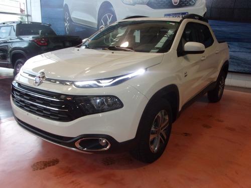 Fiat Toro 2021 2.0 Freedom 4x4 At