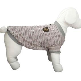 f2f4bfa8f Casaco Bonito Pra Cachorro Para Cães Tricô Maxi - Tamanho P