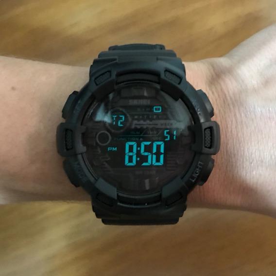 Relógio Skmei - Prova D