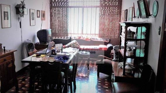 81840 Ótima Casa Residencial A Venda No Campo Belo - Ca0167