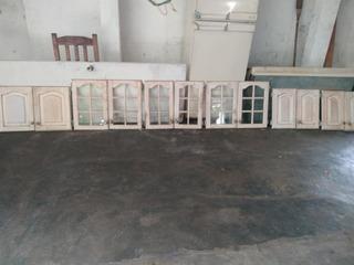 Vendo Puertas Para Gabinetes De Cocina 04249250876