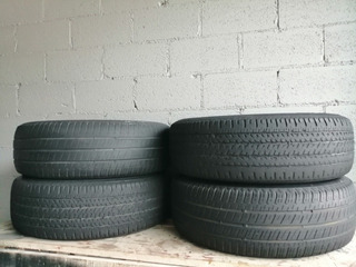 Llantas Bridgestone 225/65/17 Baratas 45 X Las 4