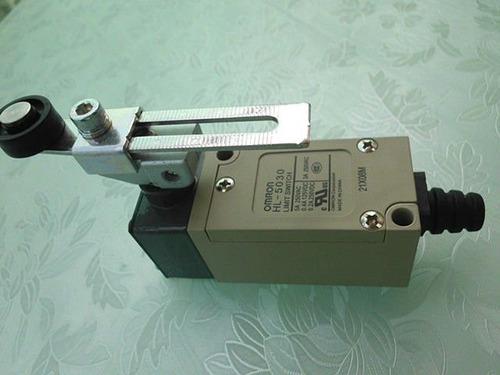 Micro Switch Marca Omron Modelo Hl-5030