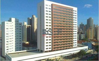 Sala À Venda, 40 M² Por R$ 265.000 - Vila Itapura - Campinas/sp - Sa0731