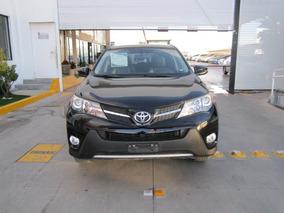 Toyota Rav4 2.5 Limited L4 Awd At