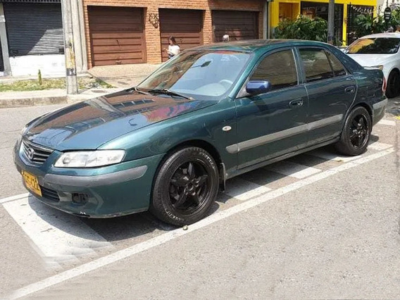 Mazda Milenio Mod 2001