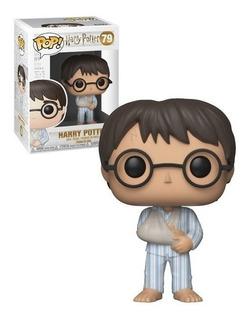Figura Funko Pop Harry Potter Harry Potter #79