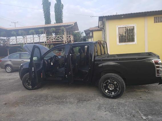 Chevrolet Luv 4x2 Doble Cabina